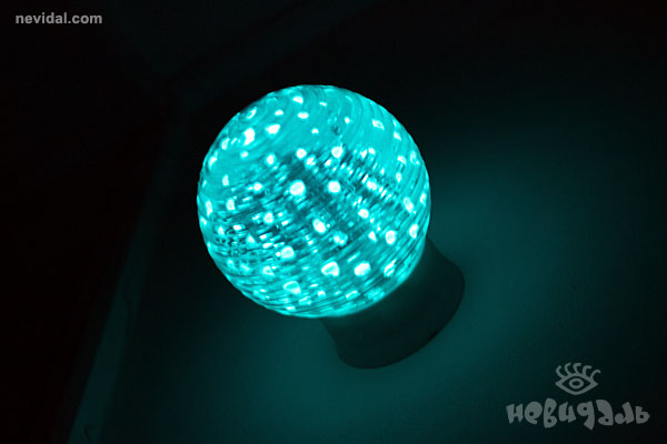[Как сделать светящийся фонарик своими руками